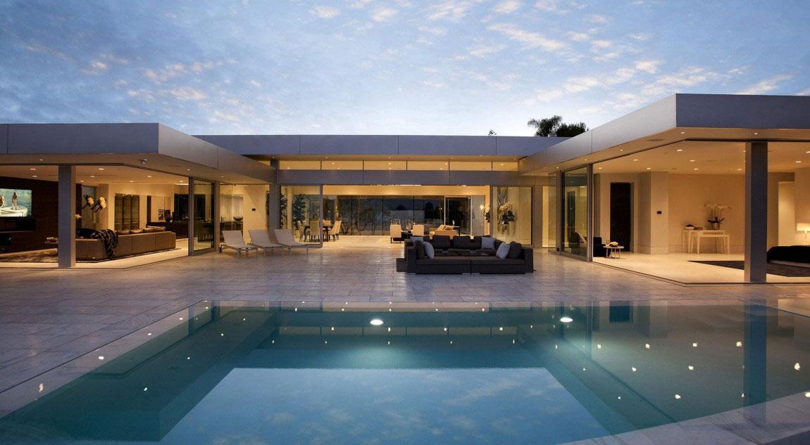 Carla-Ridge-Haus-1 Hem med vacker arkitektur och inredning av McClean Design