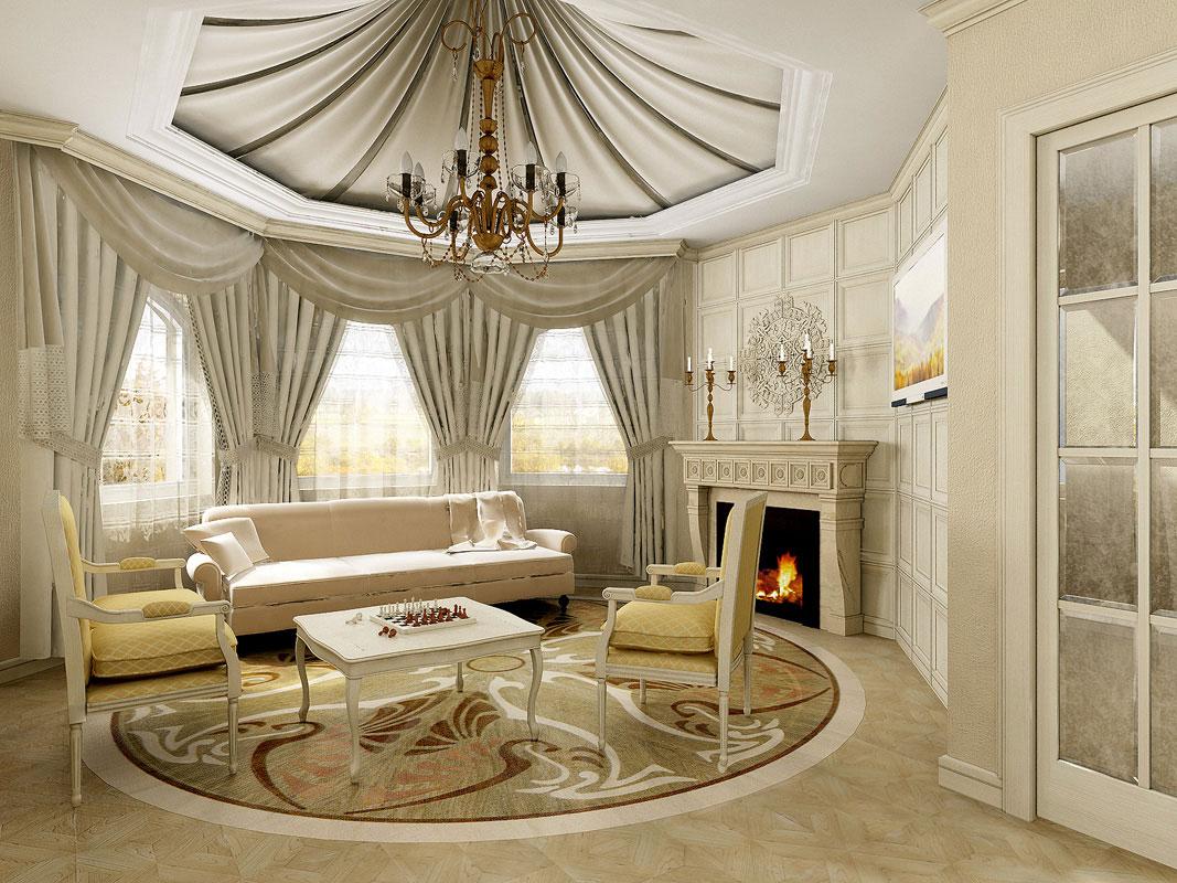 House-Interior-Gallery-Of-Proper-Home-Interiors-1 House Interior - Galleri med rätt heminredning