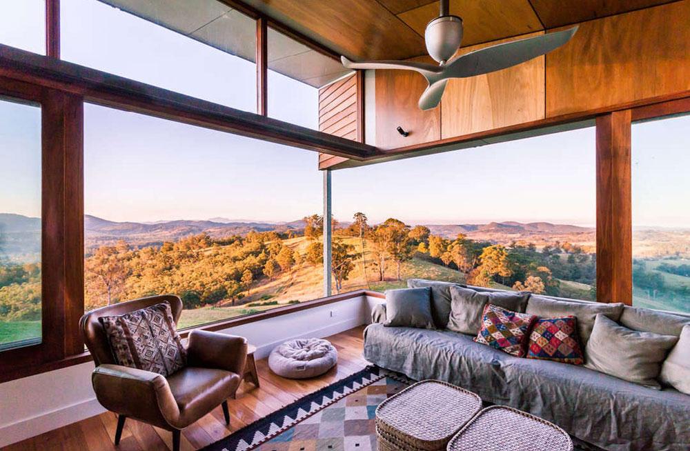 Gör ditt rum lätt och luftigt Hur man utformar ditt vardagsrum - en användbar guide
