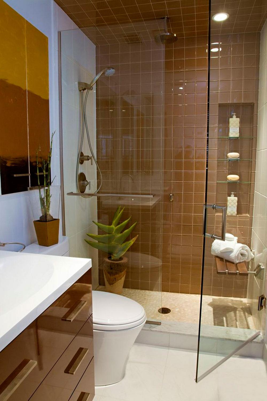 Hur man konverterar ett mindre badrum till en lyxig hamn 3 Hur man konverterar ett mindre badrum till en lyxig hamn