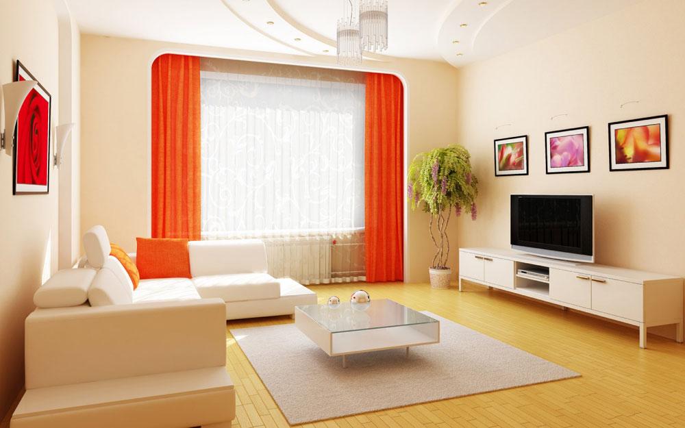 Hitta rätt storlek Hur man väljer rätt matta för ett rum