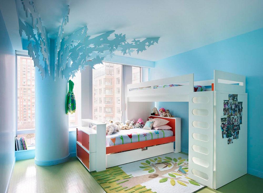 Hur man väljer rätt möbler för barnrummet1 Hur man väljer rätt möbler för barnrummet