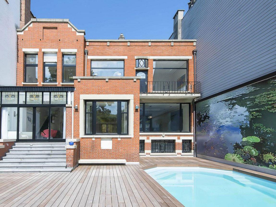 Hus-med-art-deco-arkitektur-1 Hus med art-deco-arkitektur i Belgien