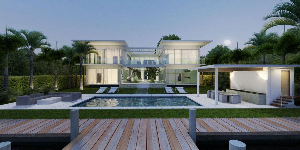 Hus-med-imponerande-interiör-arkitektur-skapad-av-Kobi-Karp-Architektur-1 Hus med imponerande inredningsdesign skapad av Kobi-Karp-Architektur