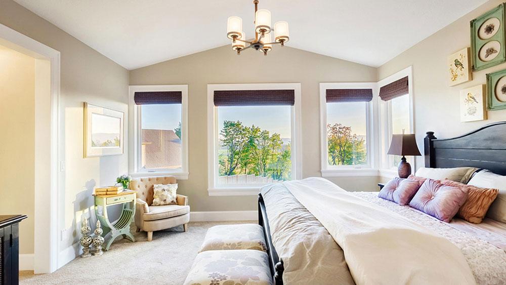 Sovrum-cl Underhåll av hemmet: Följ instruktionerna för rengöring varje vecka