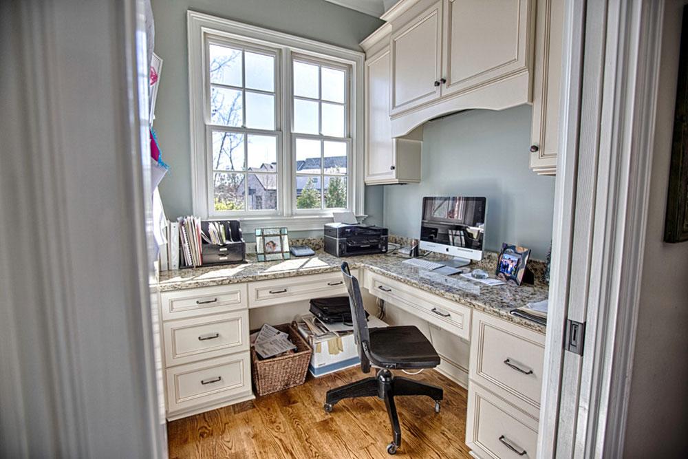 Idéer för att skapa ditt hemmakontor i din stil 9 idéer för att skapa ditt hemmakontor i din stil