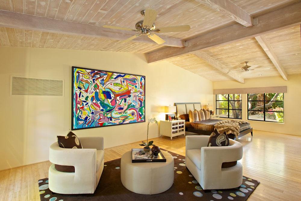 Idéer för att välja den bästa sittplatsen för ditt sovrum 5 idéer för att välja de bästa platserna för ditt sovrum