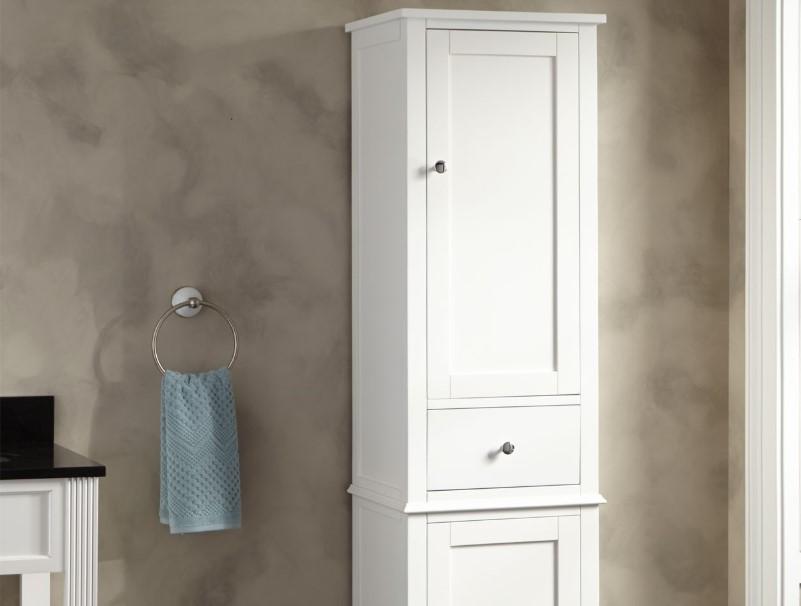 Idéer för badrumsskåp
