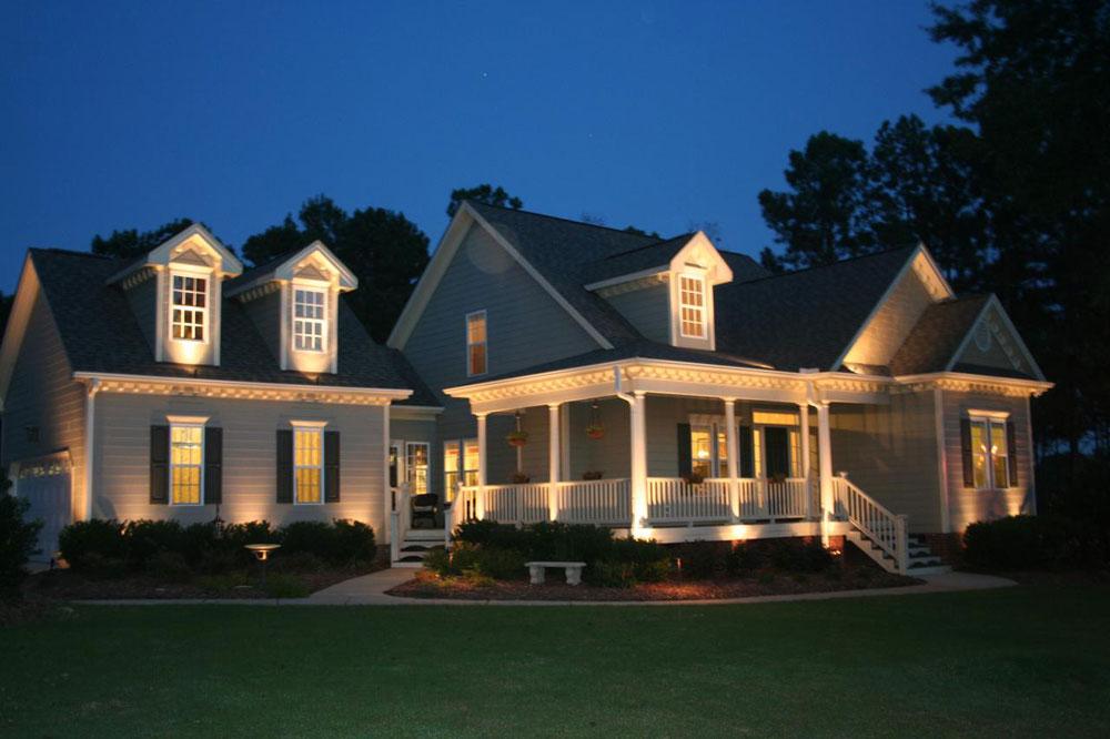 Utomhus-hus-belysning-idéer-för-att-uppdatera-ditt-hus-1 utomhus-hus-belysning idéer för att fräscha upp ditt hus