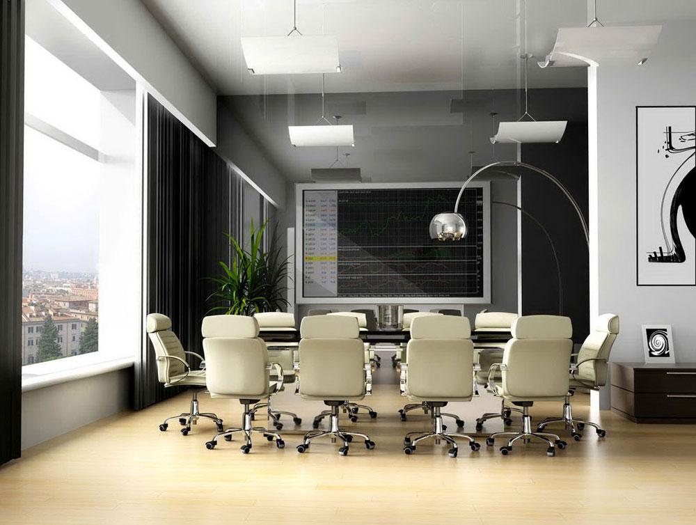 Kontor-interiör-design-inspiration-koncept-och-möbler-2 Kontor-interiör-design inspiration - koncept och möbler