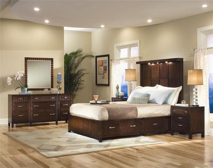 75886180394 Intressanta idéer för sängbelysning i ditt sovrum