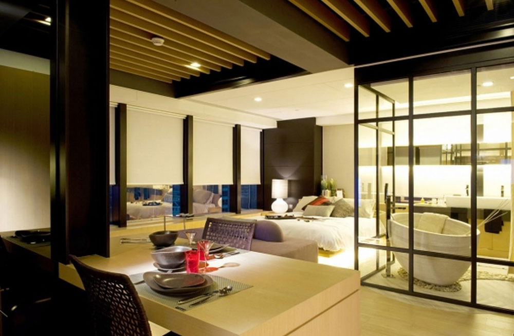Japansk-inredning-design-koncept-och-dekoration-idéer-1 Japansk inredning-design, koncept och dekoration idéer
