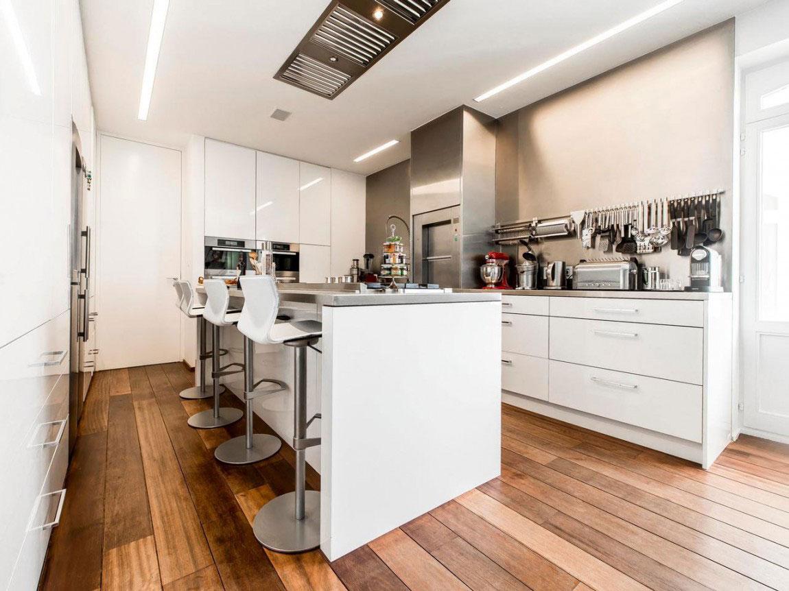 Kitchen-Interior-Design-Gallery-1 Kitchen Interior Design Gallery full av fantastiska exempel