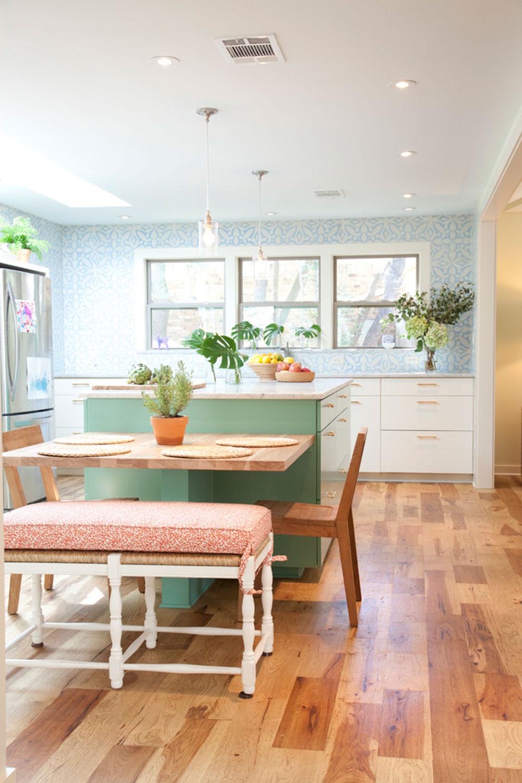 Köksbänkstolar som samlar hela familjen1-1 köksbordsstolar som samlar hela familjen