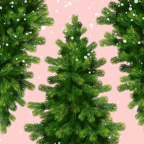 15 bästa konstgjorda julgranar 2020 - Bästa falska jultre