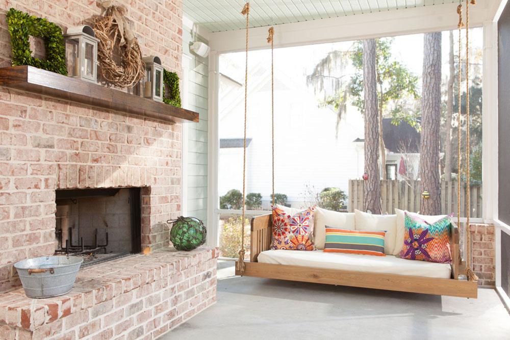 17 kreativa hängande sängidéer för fantastiska hem
