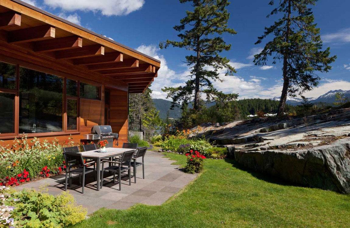 Lakecrest Residence är den perfekta platsen med rätt utsikt 1 Lakecrest Residence är den perfekta platsen med rätt utsikt
