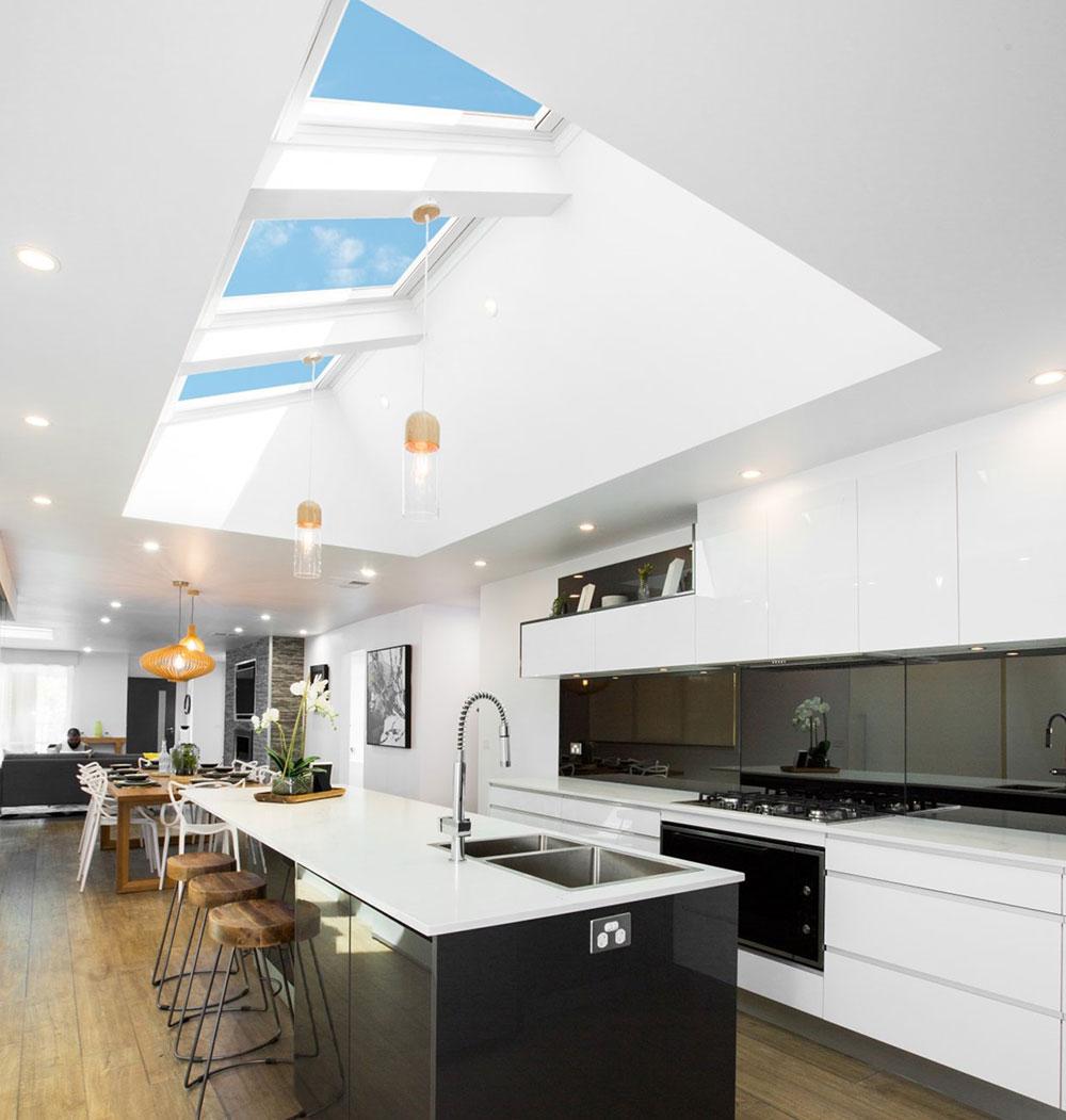 Skylight-Pic-2 Låt det vara lätt - Överväganden när du köper takfönster