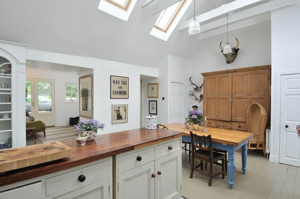 Modern-Interior-Design-Farmhouse-Style-1 Modern Interior Design Farmhouse Style