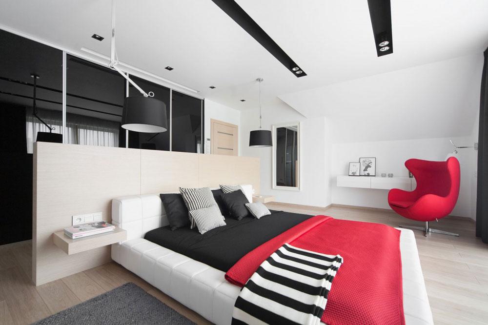 Moderna och eleganta sovrum designade av inredningsarkitekter-1 Moderna och eleganta rum designade av inredningsarkitekter