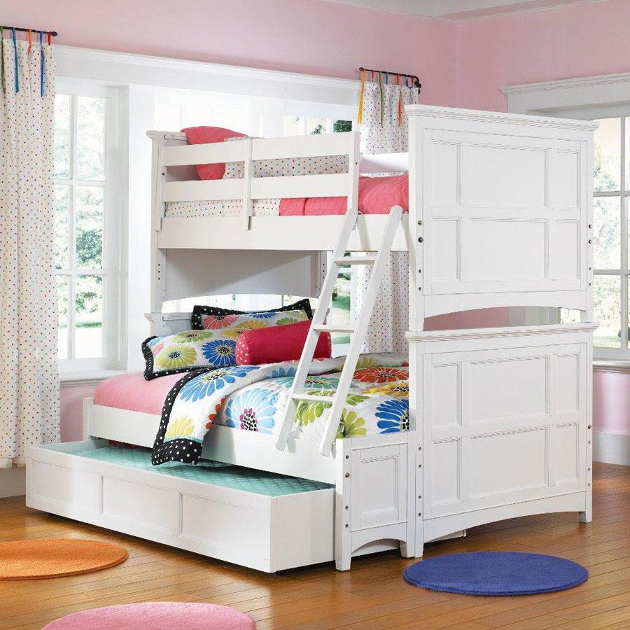 1 modern våningssängdesign och idéer för ditt barns rum
