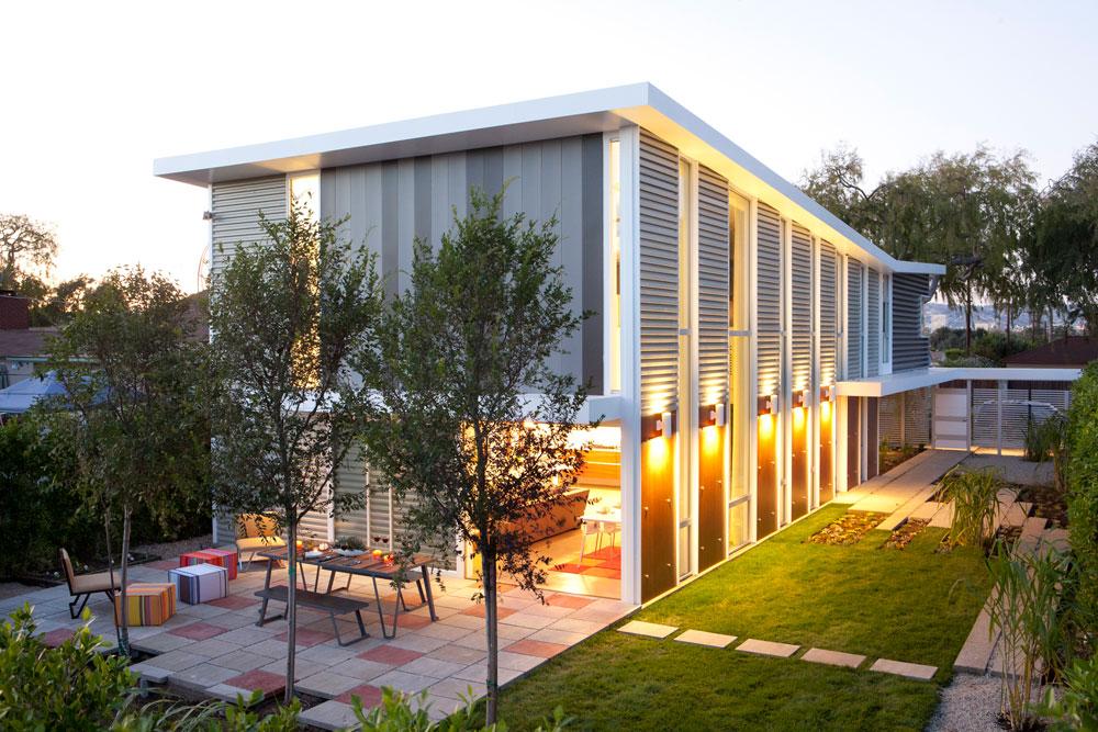 Modulhus kan spara tid och pengar 5 Modulära hus kan spara tid och pengar