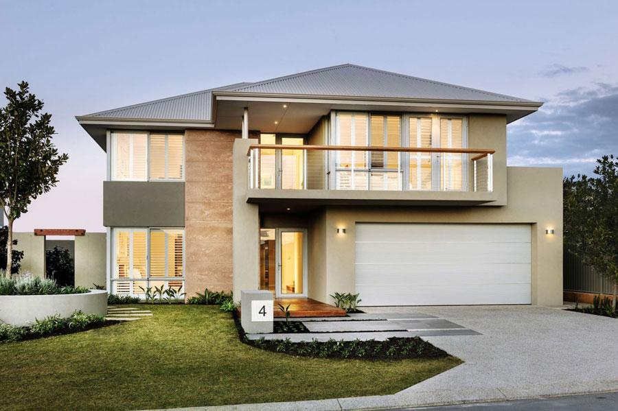 1 mysigt Perth-hem med snygg design av Webb & Brown-Neaves