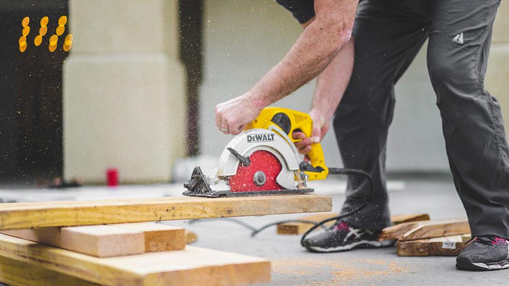 Hemreparation När du ska reparera ditt hem eller flytta in i ett nytt hem