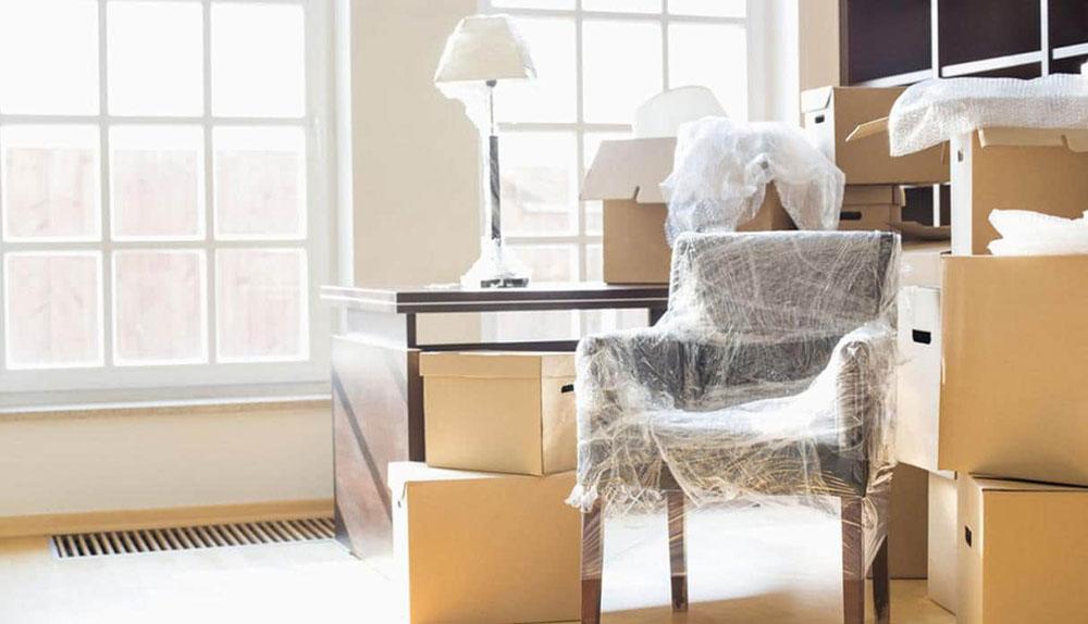 Moving-New-Home-Artikel-Bild Packers & Movers: Riddarna i glänsande rustning kommer att hjälpa dig att flytta
