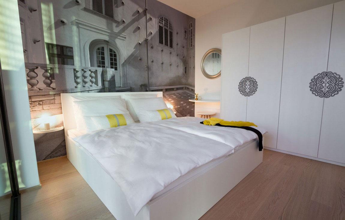 Rätt sätt att göra inredningen i ett sovrum 1 Rätt sätt att göra inredningen i ett sovrum