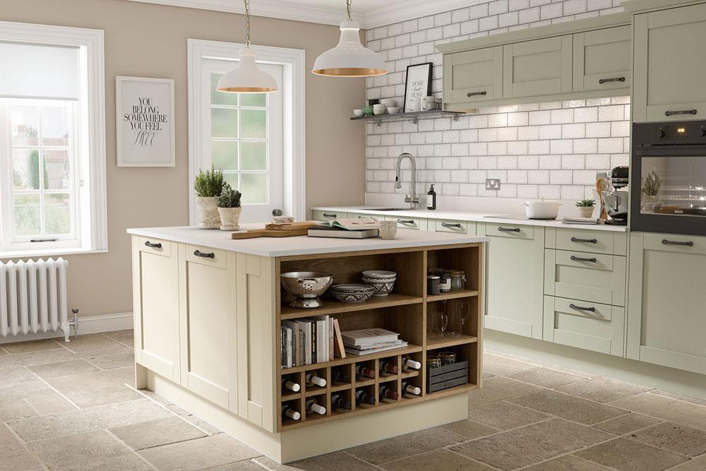 shaker_sage_timber_kitchen_1176 Omvandling av ditt hus inomhus och utomhus