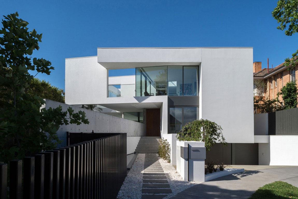 Ett riktigt fantastiskt hus, Boandyne-huset är 1 Ett riktigt fantastiskt hus, Boandyne-huset