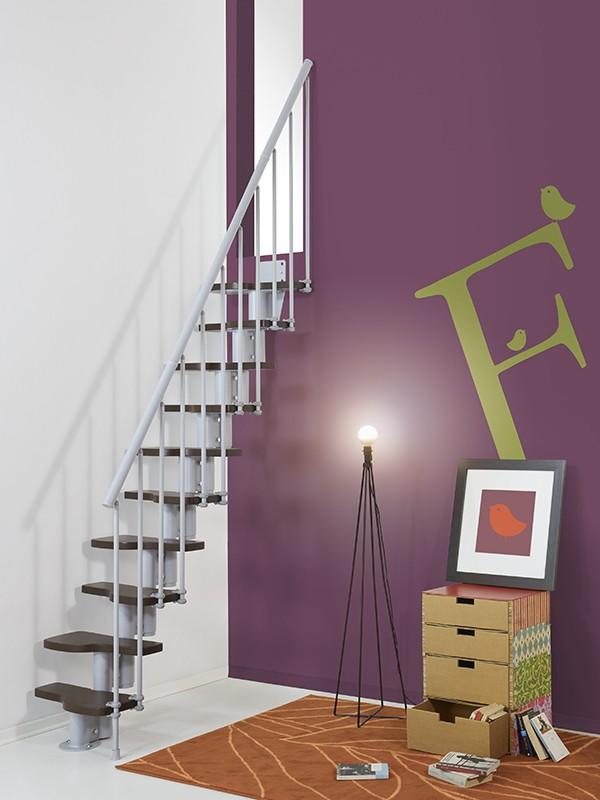 image001 Riktlinjer för att välja rätt trappa för ditt hem