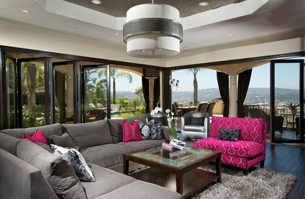 Pink-Interior-Design-für-alle16 Pink Interior Design för alla