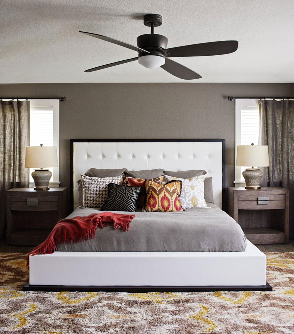 Samtida dekorativa kuddar för vackra och bekväma rum9 Samtida dekorativa kuddar för vackra och bekväma rum