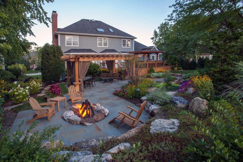 Skapa en utomhusoas i din trädgård5 Skapa en utomhusoas i din trädgård