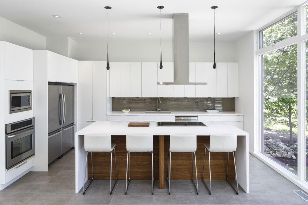 Create-A-Kitchen-Modern-Interior-Design-1 Skapa ett kök Modern Interior Design för ett modernt hus