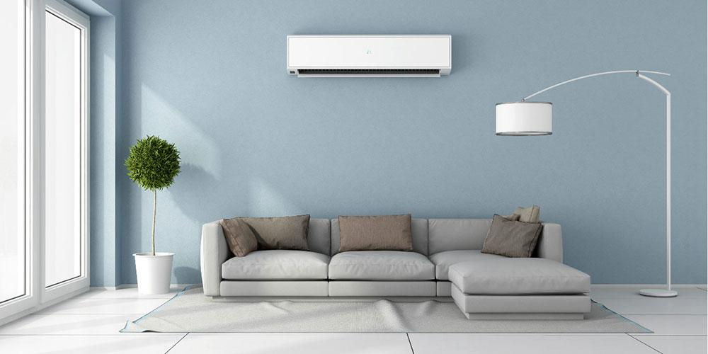 Delad luftkonditionering signalerar att ditt luftkonditioneringssystem nu behöver uppmärksammas