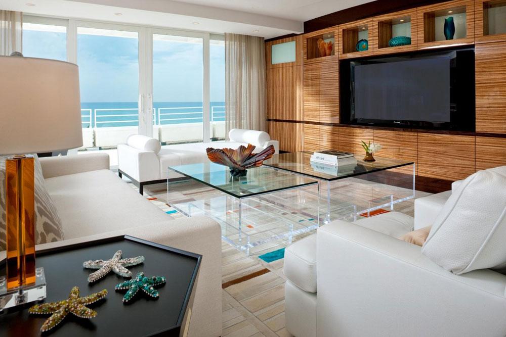 Sluta drömma och börja designa ett strandhus.  8 Sluta drömma och börja designa ett strandhus