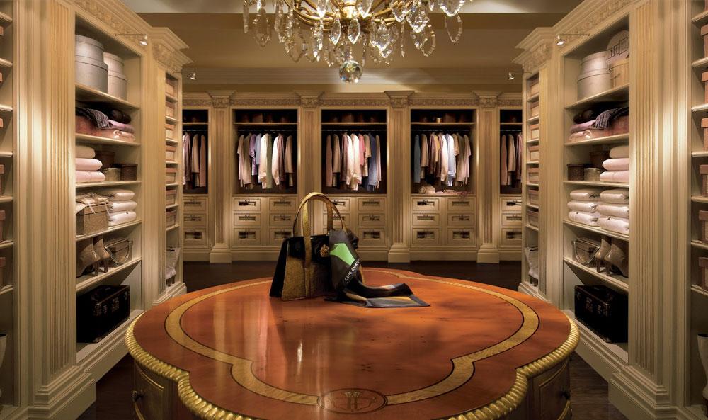 Designrum för sovrumsskåp för att organisera din stil 1 sovrumsdesign för att organisera din stil
