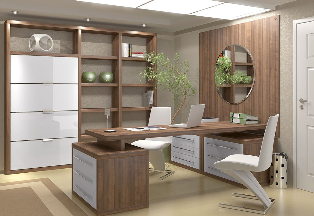 Stora hemmakontor-design-idéer-för-arbetet-för-hemmet-1 Stora hemmakontorsdesign-idéer för arbetare hemifrån