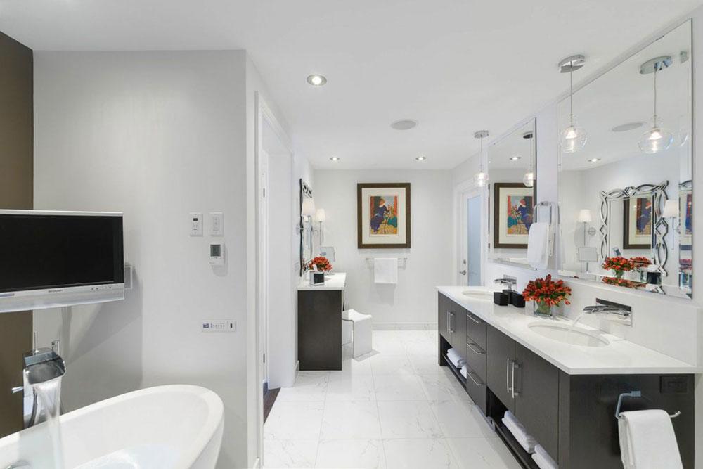 Styling av ditt badrum bör vara en prioritet1 Styling av ditt badrum ska vara en prioritet