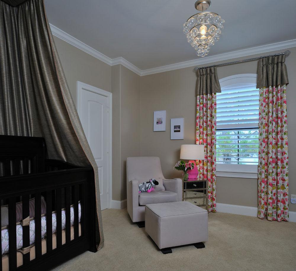 Tips för att dekorera ett rum med tvåfärgade väggar1 Tips för att dekorera ett rum med tvåfärgade väggar