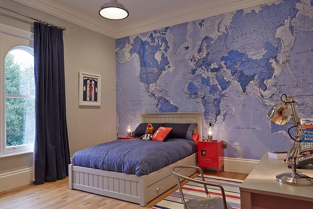 Tips för att skapa ett sovrum som växer med ditt barn 1 tips för att skapa ett sovrum som växer med ditt barn