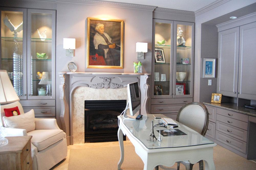 Tips för att ställa in ditt hemmakontor1 Tips för att ställa in ditt hemmakontor