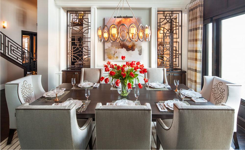 hamptons-inspirerad-lyx-hem-matsal-robeson-design-1 Tips för att vara värd för ett evenemang hemma