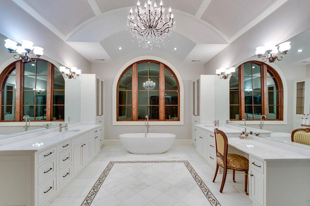 Tips-för-spa-badrum-design-idéer9 tips för en spa-badrumsmakeup