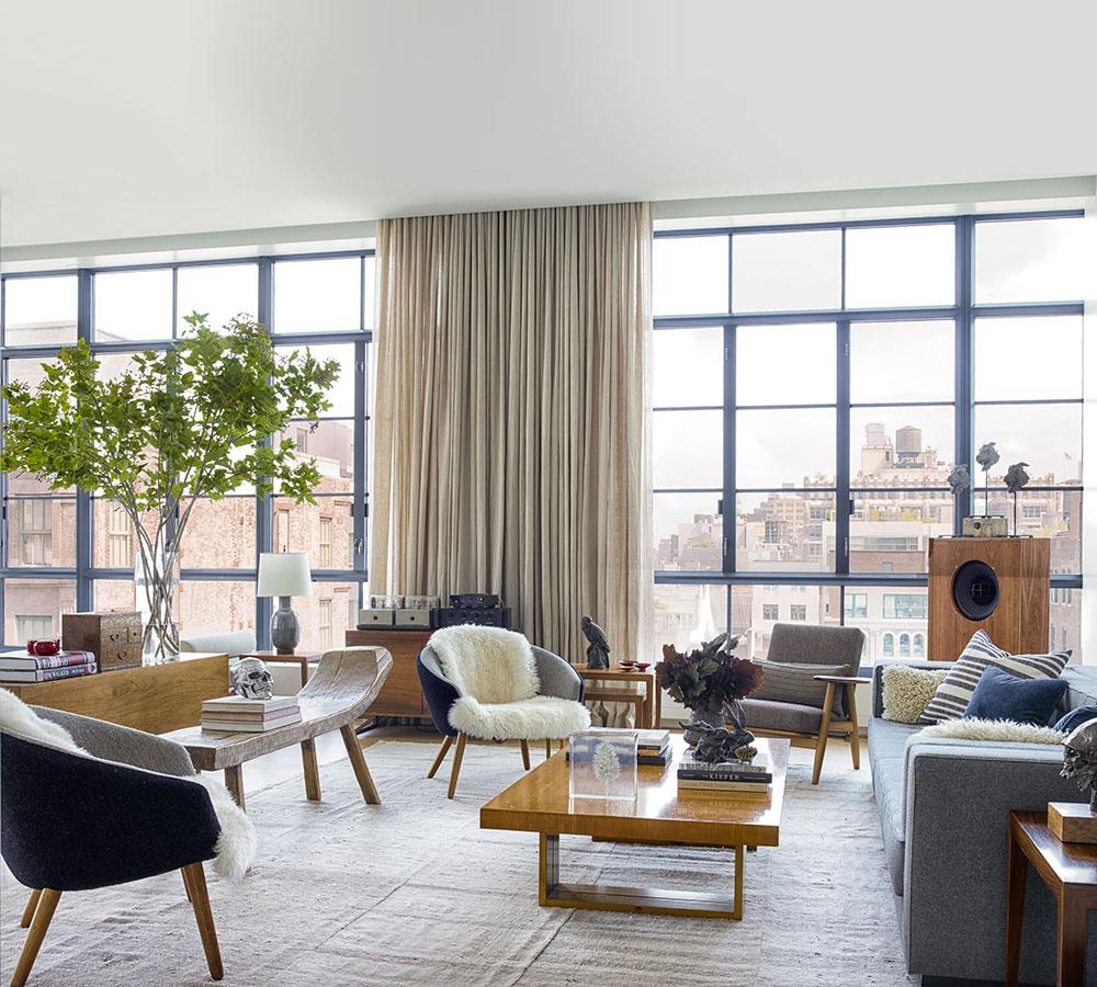 1470165639 New York Apartment Inredningstips för att göra ditt drag enklare