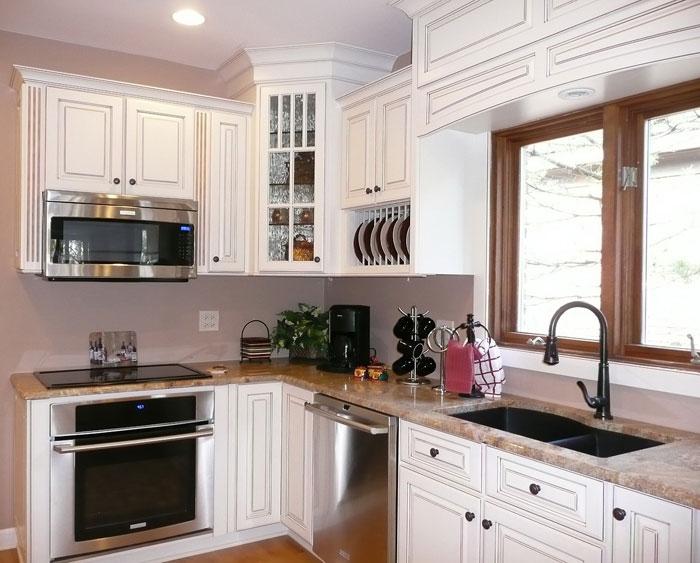 66498933326 Tips och förslag för att designa ett litet kök