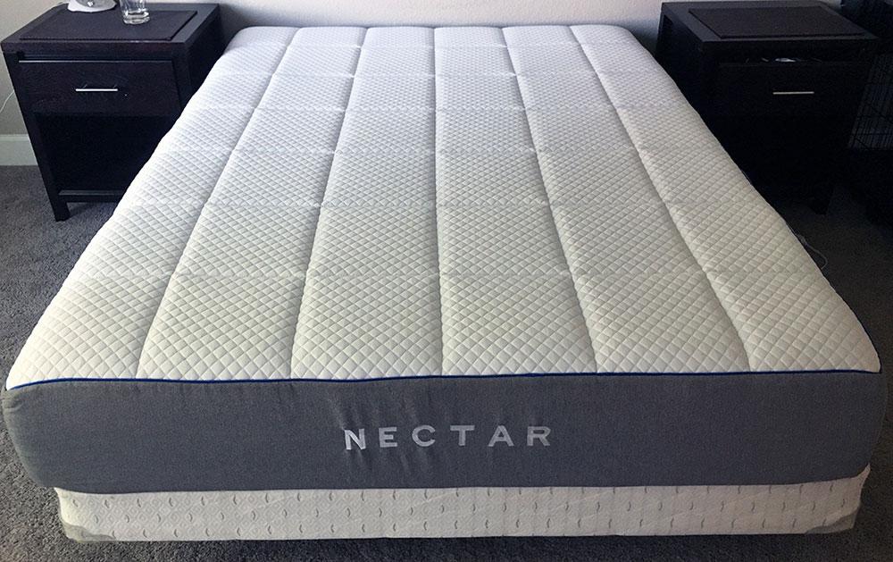 nektarmadrassrecensionfulla tips om hur du väljer rätt madrass för den mest bekväma sängen